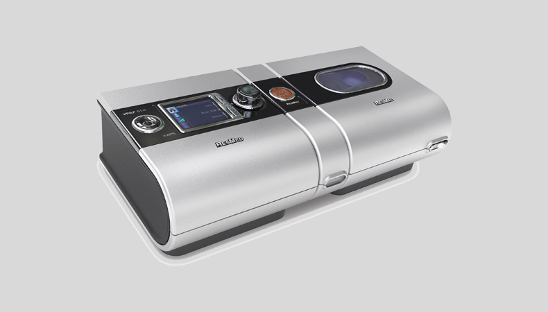 瑞思迈s9双水平呼吸机型号有哪些?