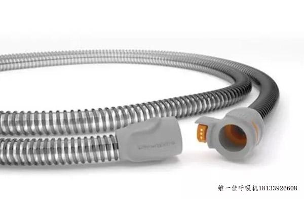天冷了家用呼吸机管路里的冷凝水怎么办?