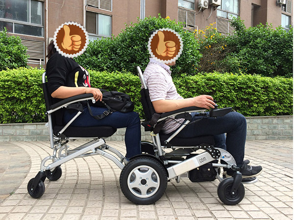 双人电动<a href=http://www.lunyi8.cn target=_blank class=infotextkey>轮椅</a>车