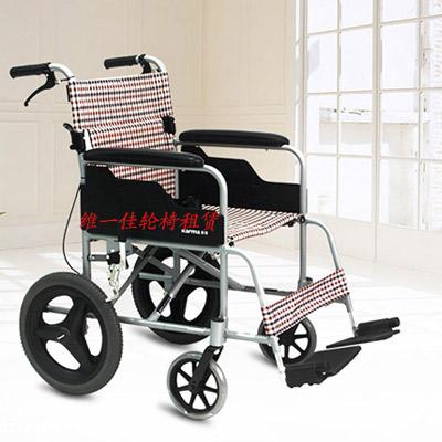 西安哪里可以租轮椅_西安租轮椅多少钱_租轮椅如何使用_西安维一佳轮椅租赁